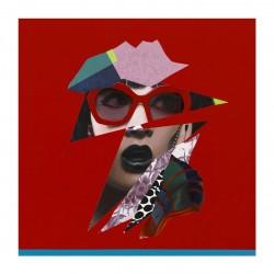 Otha Davis III - Starstruck  - A Moment of Madness on Rodeo