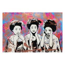 Sara Chelou - Japanese girls