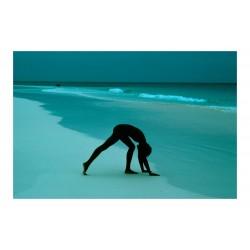 Frank Horvat - Bahamas - Glamour USA - 1976