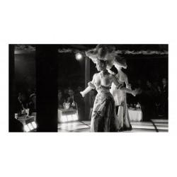 Frank Horvat - Le Sphinx - Pigalle Paris 1958