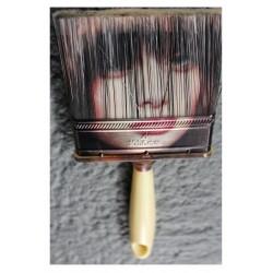Janos Huszti - Hairbrush