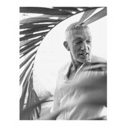 Victor Santiago - Vincent Cassel -  magazine