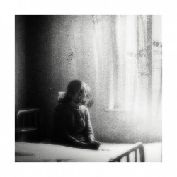 Paul Andrew Grassman - Isolation_ph_bw