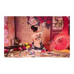 Anonym - Geisha