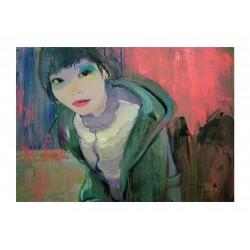 Christina Liu - Jing
