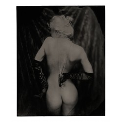 James Wigger - Elegance of Form_ph_nude_bw