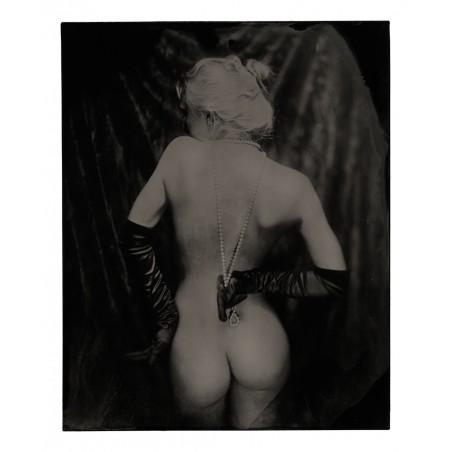 James Wigger - Elegance of Form_ph_nude_bw