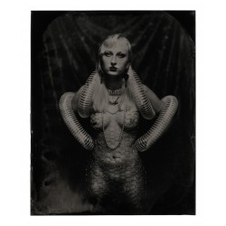 James Wigger - Entrance_ph_anti_nude_bw