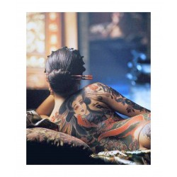 Tattoo - Yakuza
