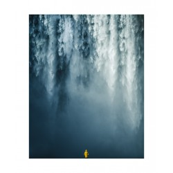 Witold Ziomek - Waterfall - Poland_ph_land_stil
