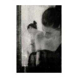 Leila FORES - Remembrance 3_ph_bw