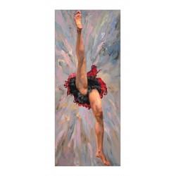 Yu Hong - Leaping -