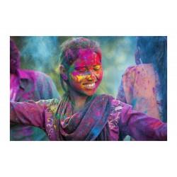 Anonym - Holi Fest - India -  iStock_ph