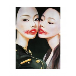 Ling Jian - Communist sisters - Don t cry for me_pa