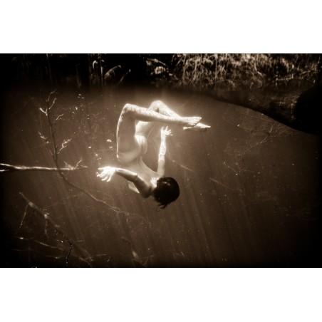Neil Craver - Ephemeral Descend_ph_bw_nude