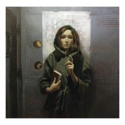 Andrey Shatilov - La priere de Moscou
