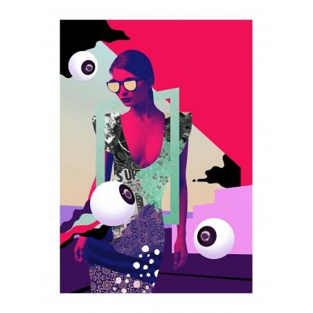 Pablo Pasadas - Black eye_di