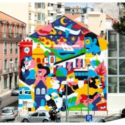 Rick Berkelmans - street art