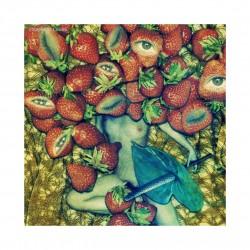 Stephanie Cousin - Les Yeux aux fraises_au