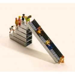 Tatsuya Tanaka - Miniature calendar 06_au_funn