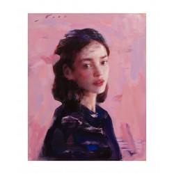 Vincent Xeus - Leila portrait