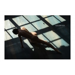 Alex Krivtsov - nude art dancer_ph_nude