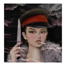 Ilaria Novelli - NO TIME TO WASTE_di_anti