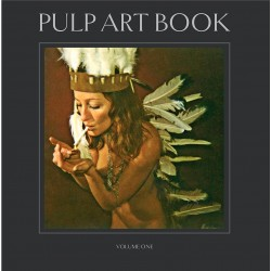 Neil Krug - and Joni Harbeck - Pulp Art Book I