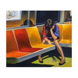 Nigel Van Wieck - Q Train