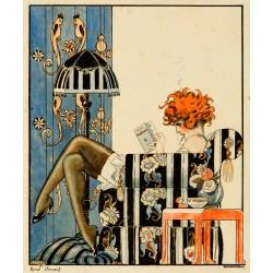 Rene Vincent - Mon Amour - 1925_pa_vint