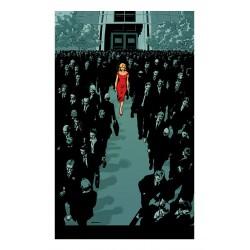 Stuart Immonen - The Matrix