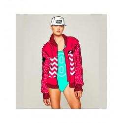 Kervin Brisseaux - fashion