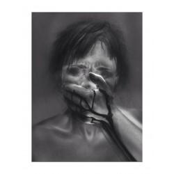 Laurence Demaison - portrait 4_au_bw_anti