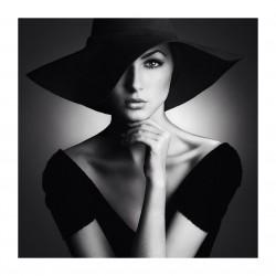 Narine Mirzayan - portrait_ph_bw