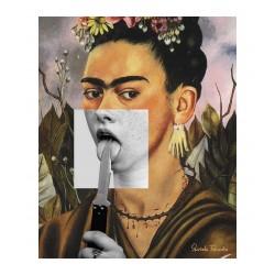 Shusaku Takaoka - Frida Kahlo_di_funn