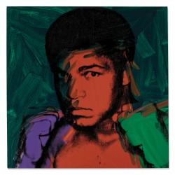 Andy Warhol - Muhammad Ali - 1978_pa_anti