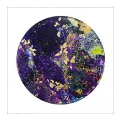 Ece Gauer - Purple Magnet - 2019_pa
