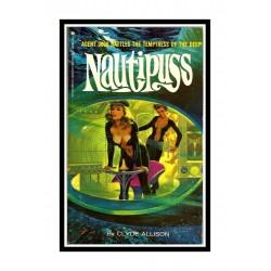 Clide Allyson - Nautipus Pulp Fiction_di_pmag