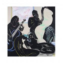 Hazel Miller -The Rhythm hazel