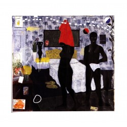 Kerry James Marshall - Could This Be Love_pa_afri