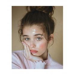 Xenia Lau - beauty 1