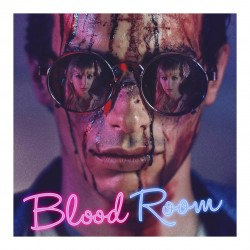 Xenia Lau - Blood Room