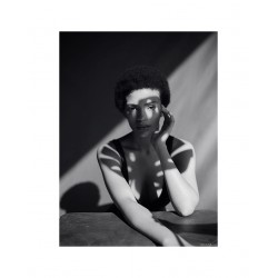 Xenia Lau - portrait 1