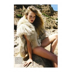 Anne Vyalitsyna - Kate Orne - Harper s Bazaar Uk