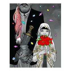 Asaf Hanuka - Child Bride_di
