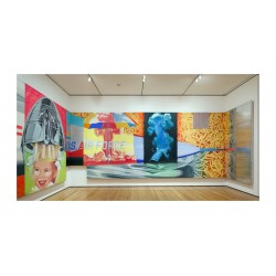 James Rosenquist - F-111 - 1964-65