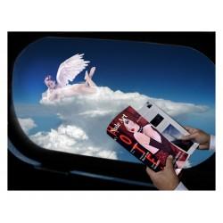Bibi - Angel is behind you - 2012