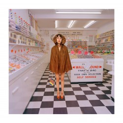 Denise Prince - Ye Old Humbugge Shoppe