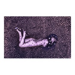 Yayoi Kusama - Self Obliteration Net Obession Series 1966