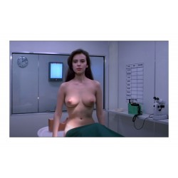 Mathilda  May - Dangerous Beauty in Lifeforce movie